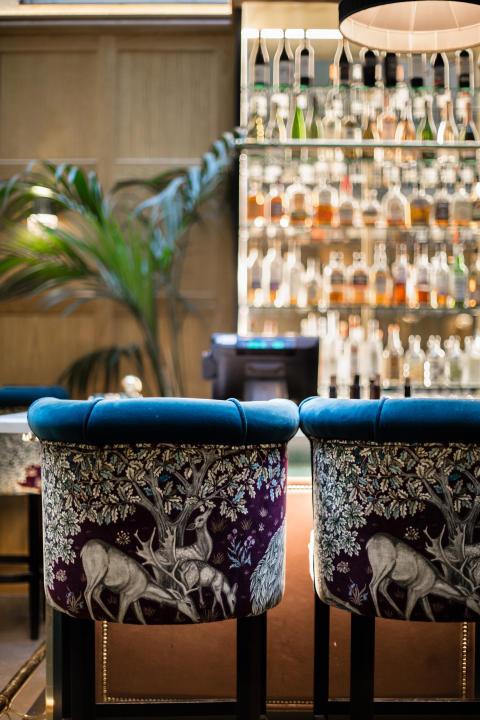 Kung Carl cocktailbar