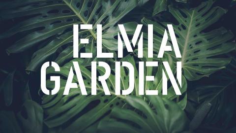 Elmia Garden flyttas fram till 2021