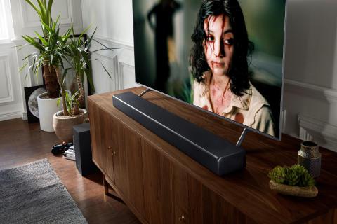 Nytt ljudprojekt ska förstärka filmupplevelsen för döva