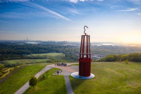 Zechenzauber, Haldenglück und mehr - neues  RuhrTour-Programm 2020 erschienen