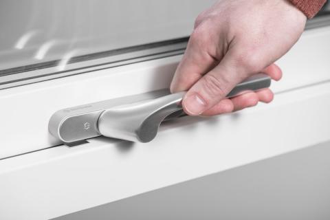 Elitfönster Komfort handtag