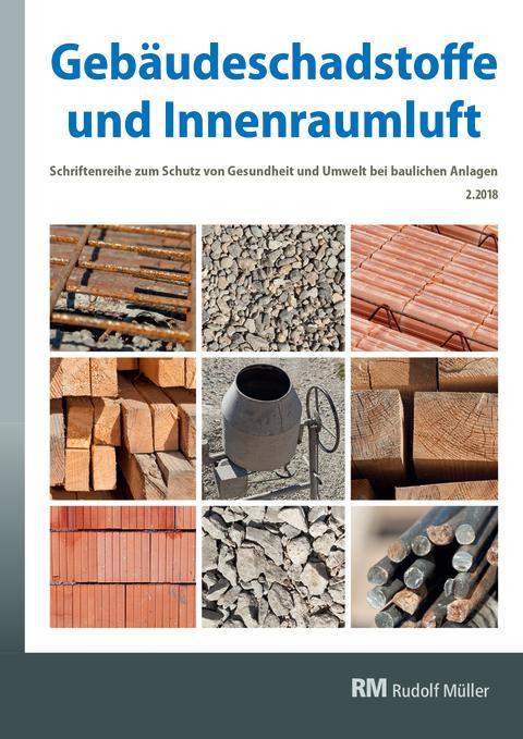 Gebäudeschadstoffe und Innenraumluft – 2.2018 (2D/tif)