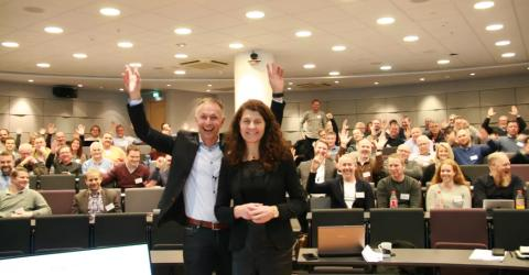 Årets grønne driftskonferanse 2017