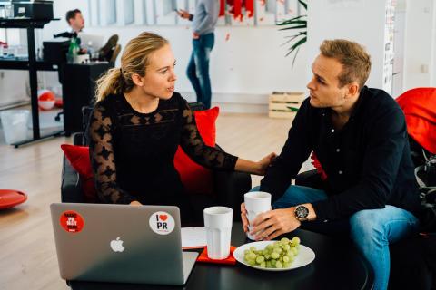 Kundefrokost: Hva kjennetegner kommunikasjonsstrategier som lykkes?