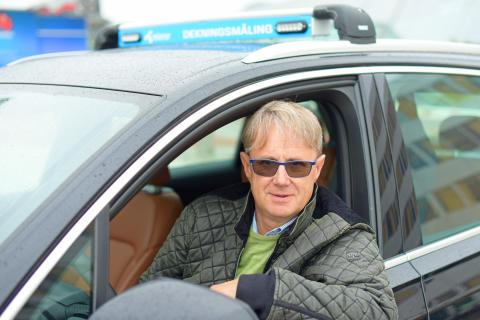Sykkel-VM: Oppgraderer 4G-nettet for 10 millioner