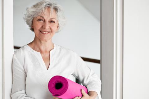 Corona bremst Senioren aus: Was tun, wenn Bewegungsmangel zu Bewegungsschmerzen führt?