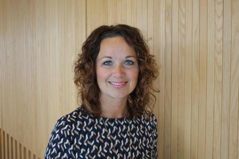 Alexandra Gahnström - Barnens försäkringsexpert