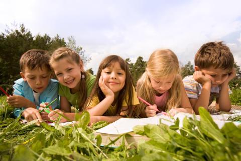 Gutes Klima im Ranzen - Das Schuljahr umweltfreundlich starten