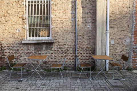Stadtmöbel mit Kebony von Vestre_IMG_2272