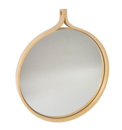 Comma spegel