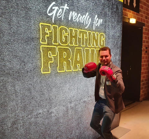Fighting Fraud mit Tobias Domnowski
