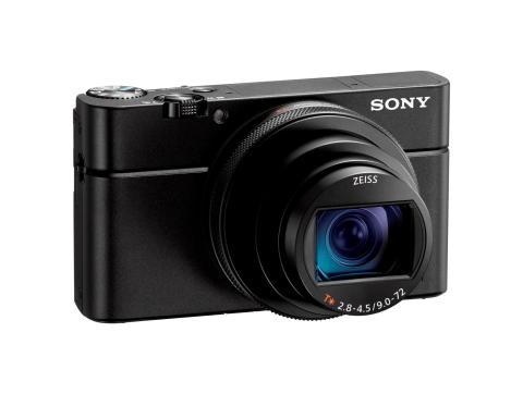 Novi Sony fotoaparat RX100 VI donosi najveću AF brzinu na svijetu u izuzetno kompaktnom kućištu