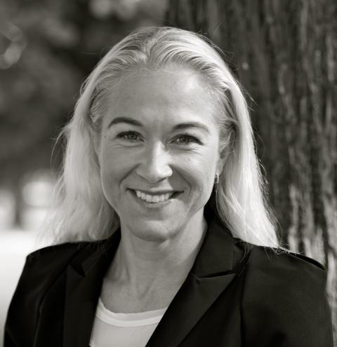 MedUniverse's Anna Norin shares her thoughts on entrepreneurship in Breakit's live webcast