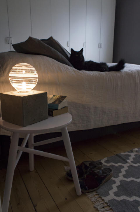Bordlampe 3