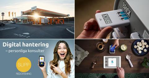 Martin & Serveras tjänsteportal stärks med fem nya bolag
