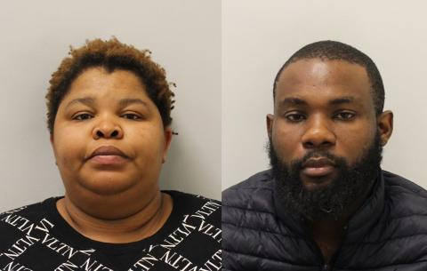 Two jailed for fraudulently claiming Covid Bounce Back loans
