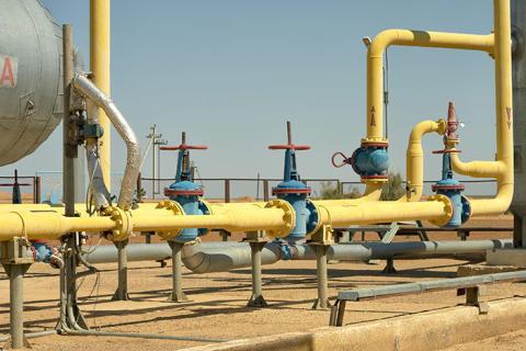 Stigende gaspriser i andet halvår 2018