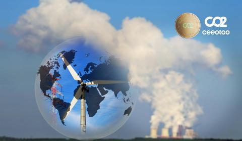 Power One AB tar fajten mot den globala uppvärmningen