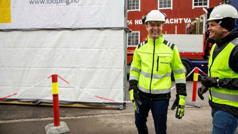 Gründer får med investortopp på gjenbruk av plast