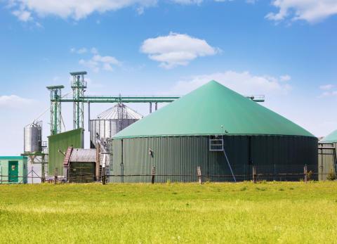 Støtten til opgradering af biogas justeres 1. januar 2023