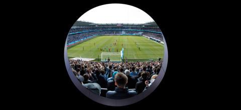 Deloittes Penningligan om svensk toppfotboll: Nya ledningsmodeller tar klubbarna till nästa nivå