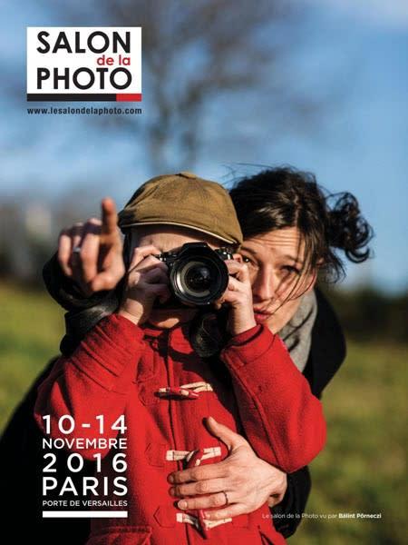 Salon de la photo 2016 Sony présente ses innovations et ses nouveautés