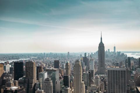 Ny milepæl: Norwegian er det største utenlandske flyselskapet i New York