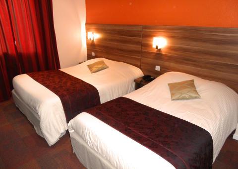 Choice Hotels Europe™ poursuit son développement dans l'est de la France avec le Comfort Hotel Cecil Metz Gare