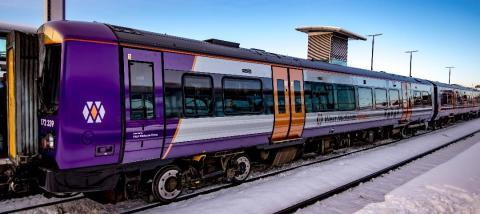 West Midlands Trains starts £1 billion investment into the UK rail network