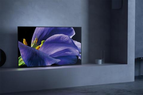 I TV BRAVIA di Sony sono ora compatibili con Amazon Alexa