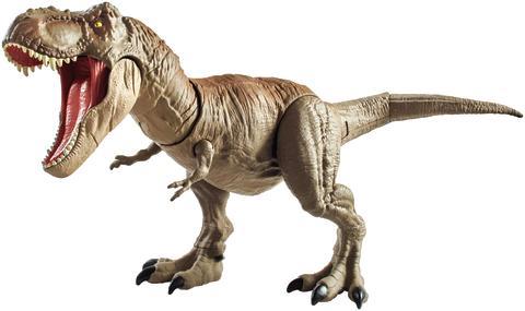 Dino Rivals Superbiss-Kampfaction Tyrannosaurus Rex