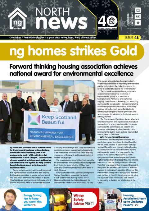 North News Issue 48