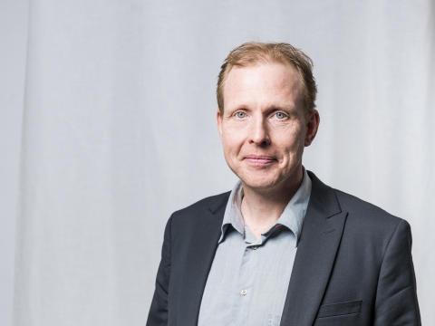 Torbjörn Hornliden (mp)