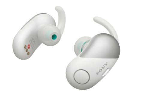 Sony lansează căștile sport wireless cu funcție de anulare a zgomotului, care se pot purta în orice condiții