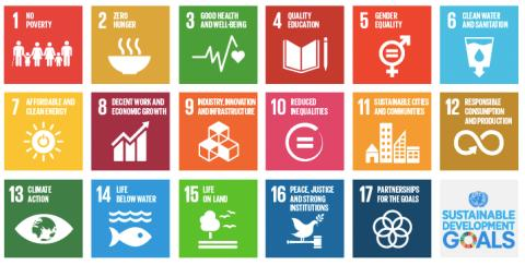 GU Ventures bidrar till en hållbar framtid
