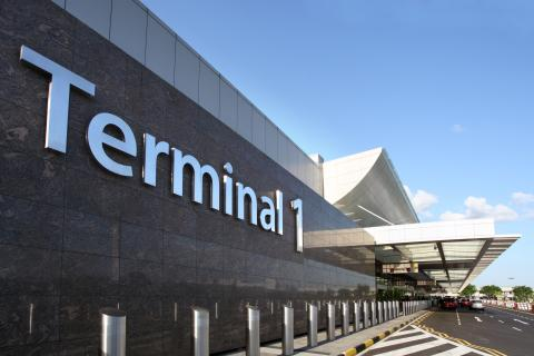 A new milestone for Changi Airport Terminal 1