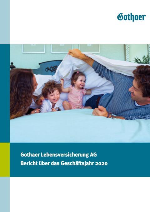 Geschäftsbericht Gothaer Lebensversicherung AG