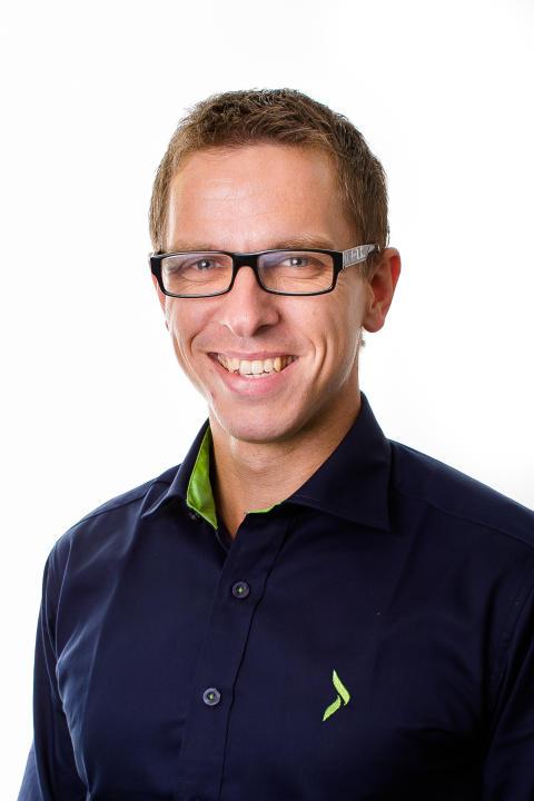 Vegard Bjerkvik, B2B Elkjøp