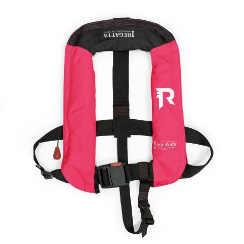 Regatta Aquasafe Junior Rosa Produktbild