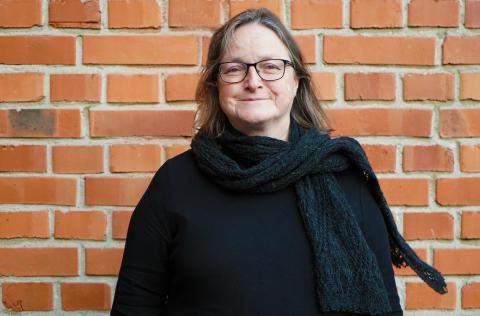 Ingela Lindh