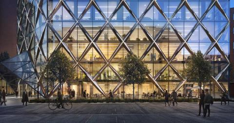 Reflex Arkitekter etablerar närvaro i Göteborg