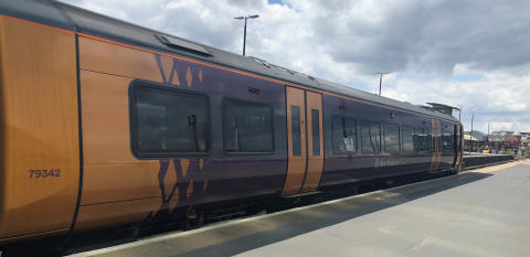  Rail passengers in the West Midlands to benefit from timetable improvements this May