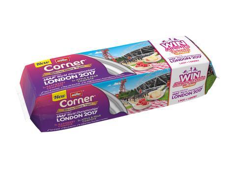 Corner Fruit 6 pack