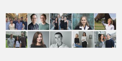 App för aktiehandel och sparande för unga till årets FemTech Bootcamp