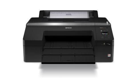 Epson SureColor P5000 Wins Best Photo Printer in Prestigious TIPA Awards