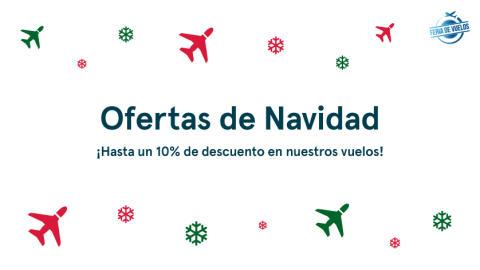 Por Navidad, Norwegian ofrecerá descuentos de hasta 10 por ciento para su operación de cabotaje