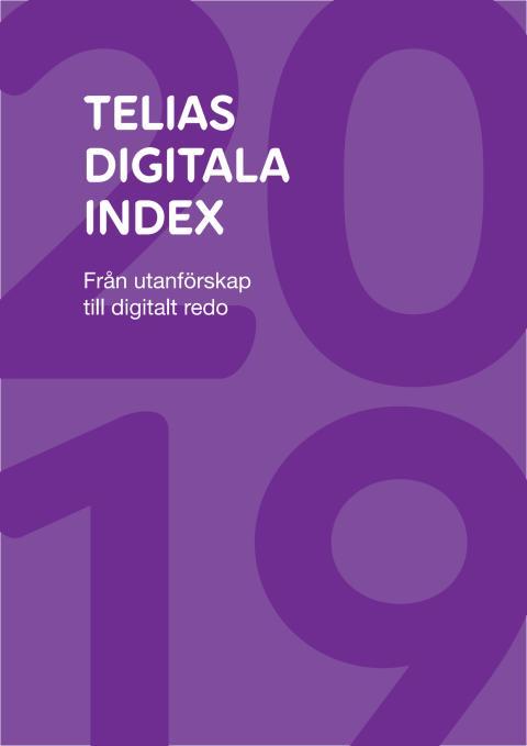 Ny rapport visar på växande digital klyfta mellan små och stora företag