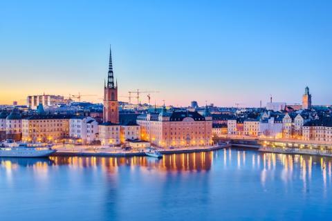 Beyond Budgeting i Stockholm 13-14 mars