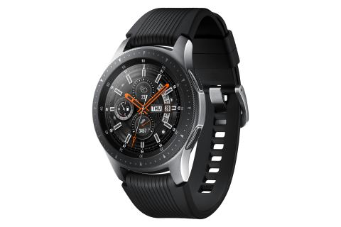Samsung Galaxy Watch – for en stilren og smart livsstil