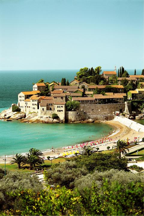 Spies-nyhed! Montenegro til sommer